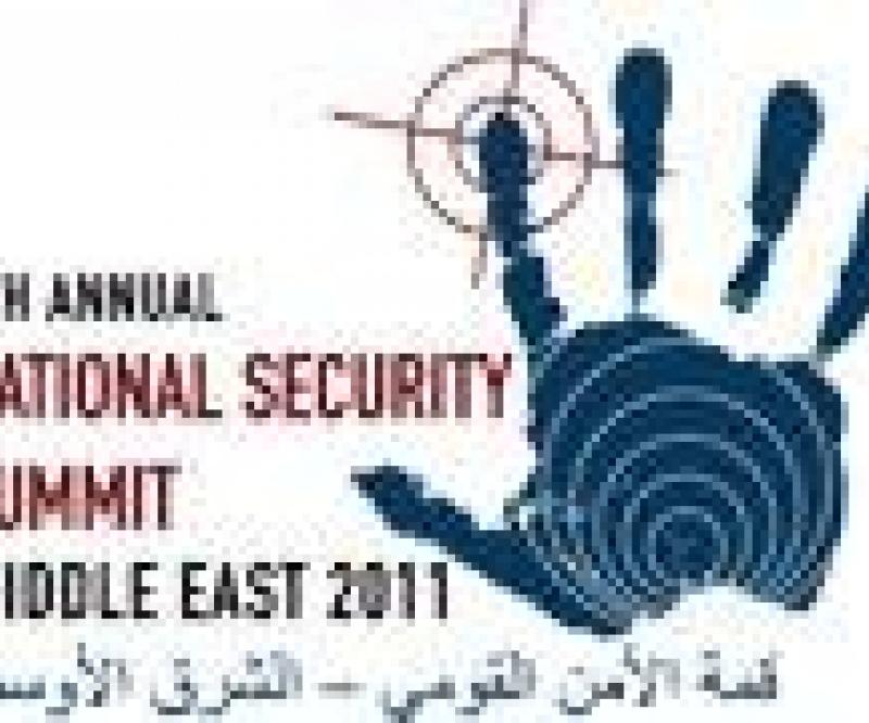 The 4th National Security Middle East Summit