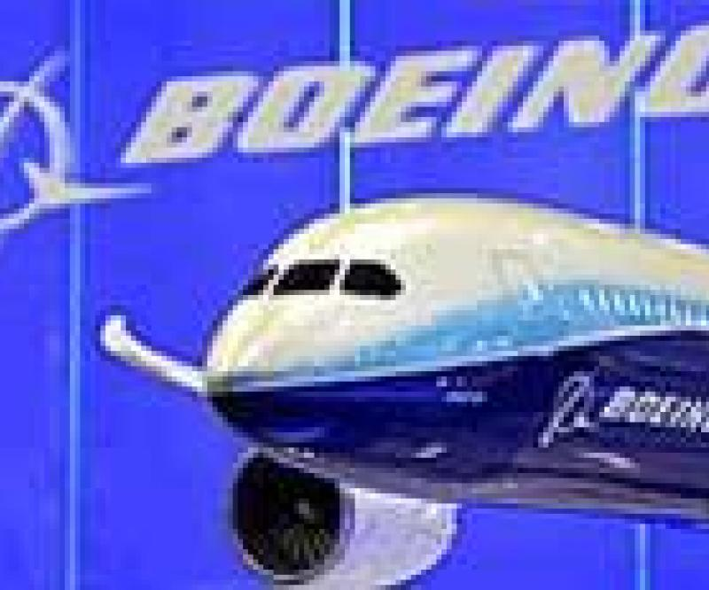 Boeing: Mideast Needs 2,340 Airplanes by 2029