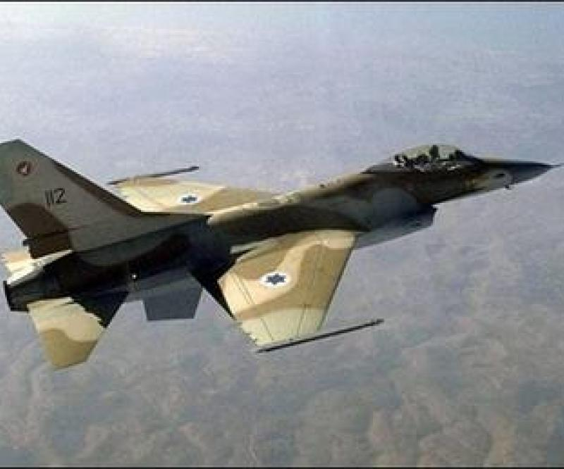 US weighing F-16 options for Iraq