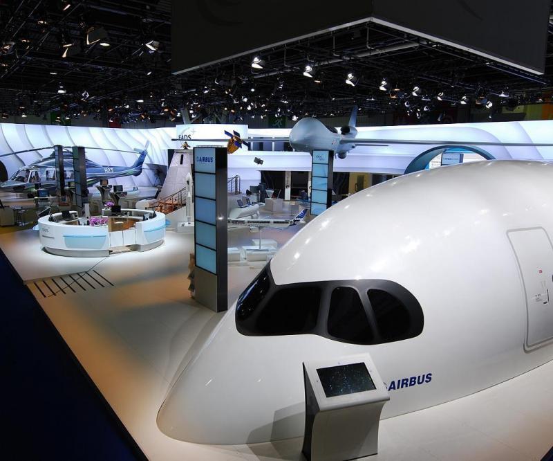 November's Dubai airshow: Spearheading a return to a healthy marketplace