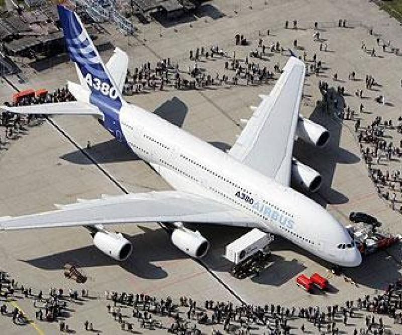 Airbus faces two more tough years
