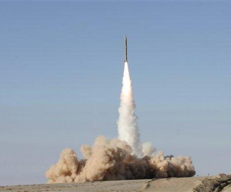 US sees delay in Iran long-range missile