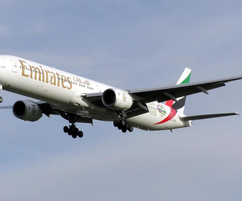UAE aircraft demand still strong