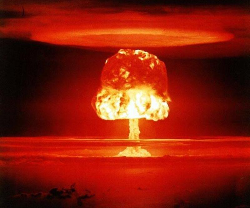 Does Iran have enough data to make an Atom Bomb!?
