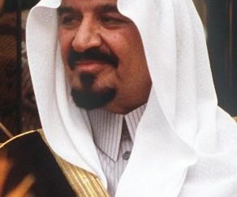 Prince Sultan signs SR498m contract