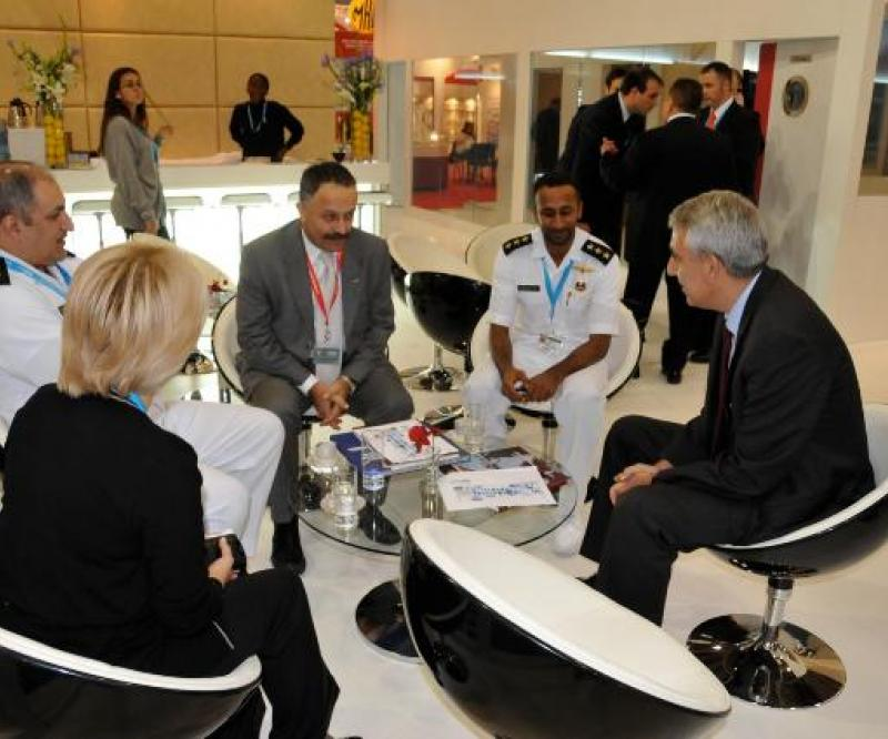 DIMDEX 2010 attracts global interest