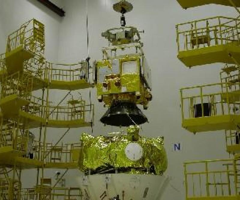DGA selects Thales for VENUS