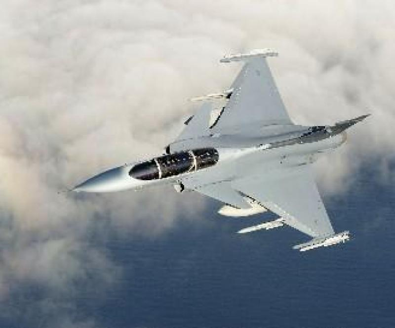 SELEX Galileo's Defensive Aids Suite selected by the RAF