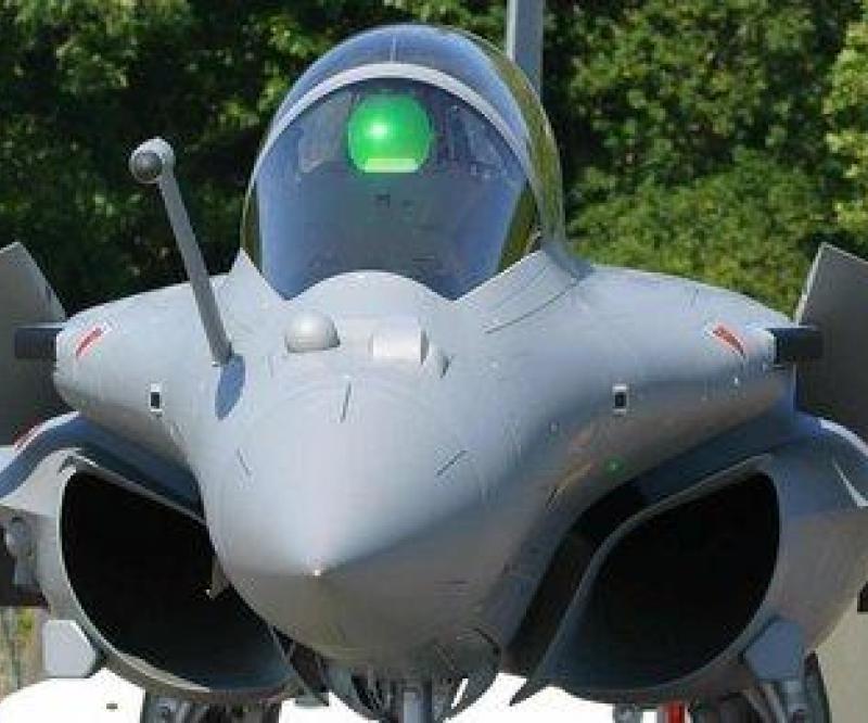 Kuwait wants Rafale Jets, awaiting terms