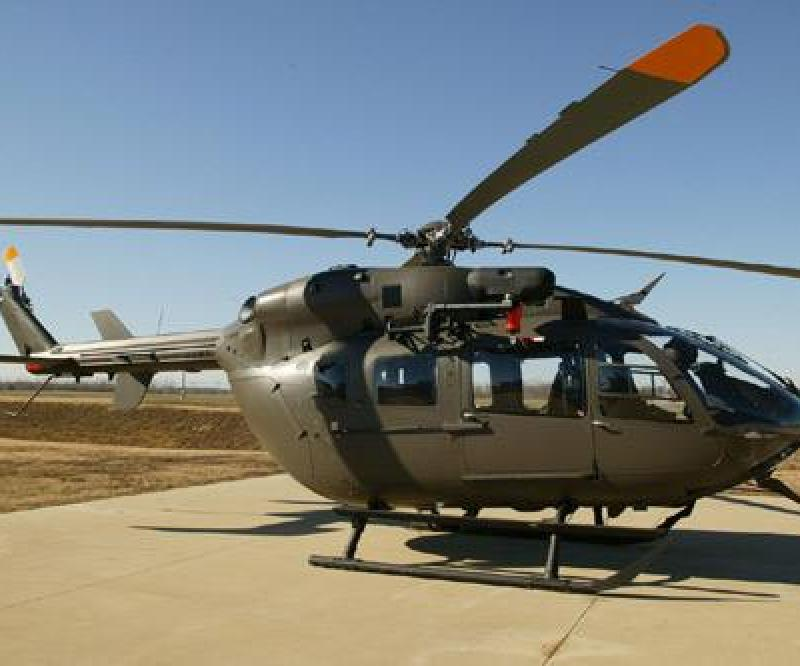 15 Light & Medium Helicopters to Iraq