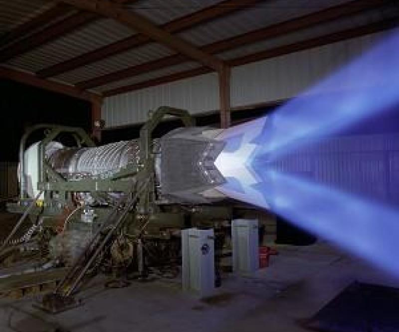 P&W Delivers 400th F119 Engine to US Air Force