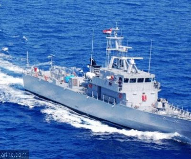 Fincantieri: 2 Stealth Vessels to the UAE