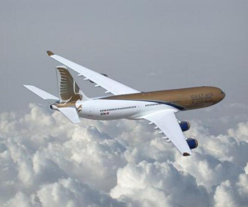 Gulf Air Sells 2 A340s