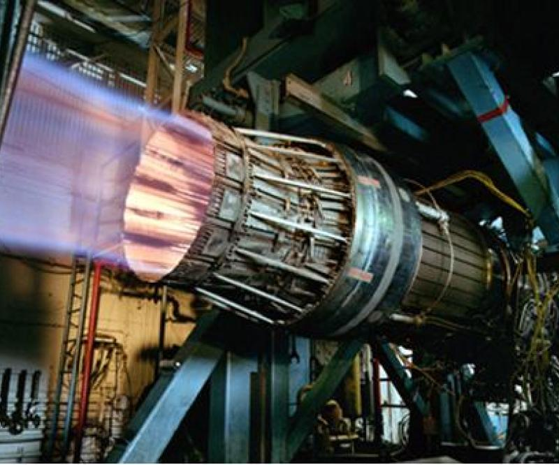 Egyptian AF Selects P&W Engine