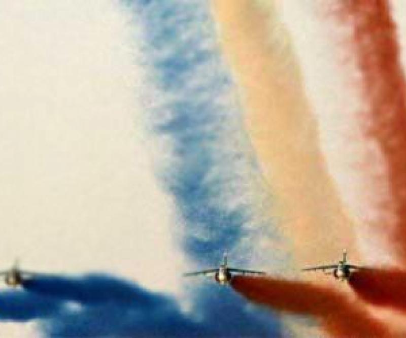 Aviation Co's Flock to Dubai