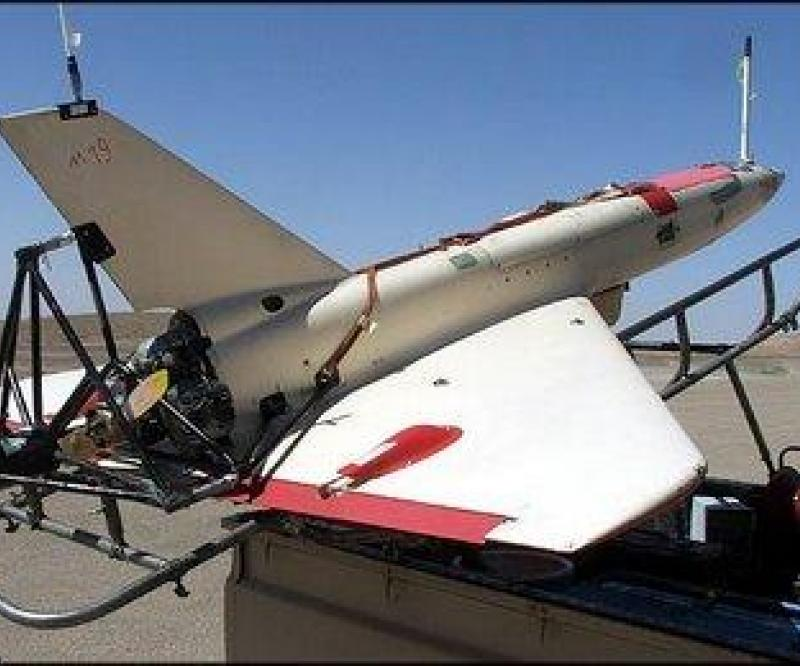 Iran: 2 UAV Production Lines