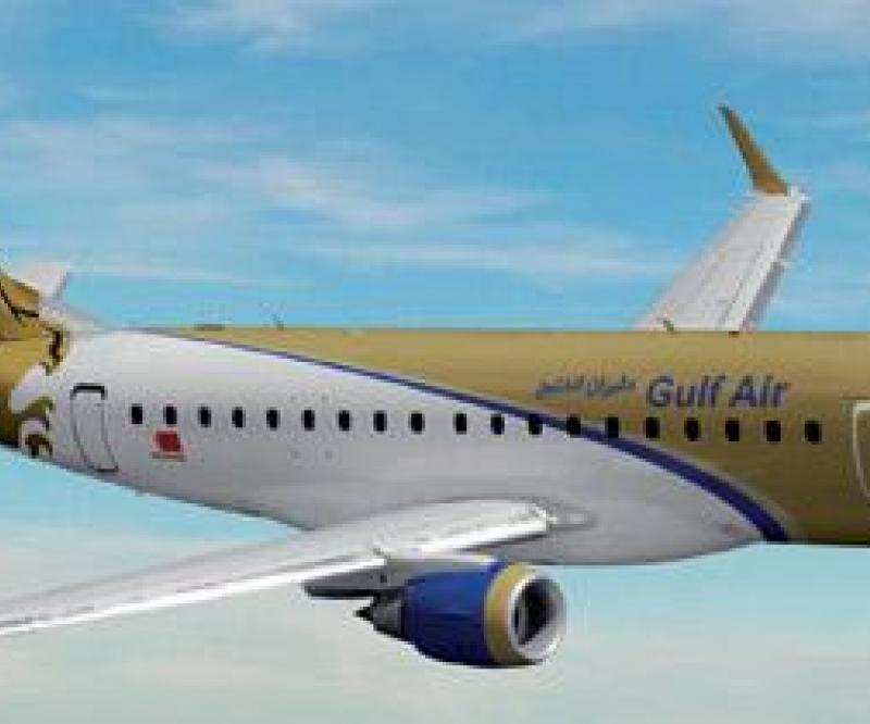 Bahrain Vows Support to Gulf Air
