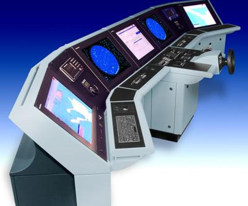 Navigation & Communication Systems for Iraq