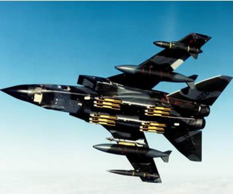 Saudi Arabia Buys MBDA Missiles