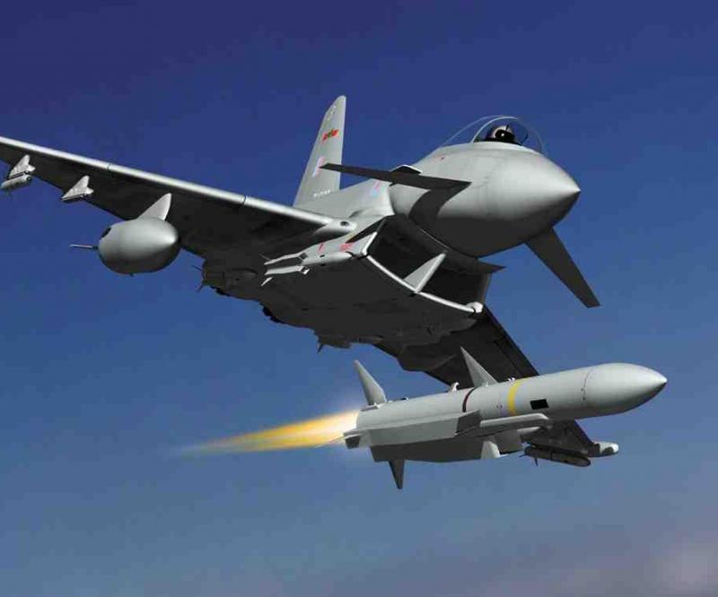 Eurofighter Typhoon: 10,000 Flying Hours in Spain