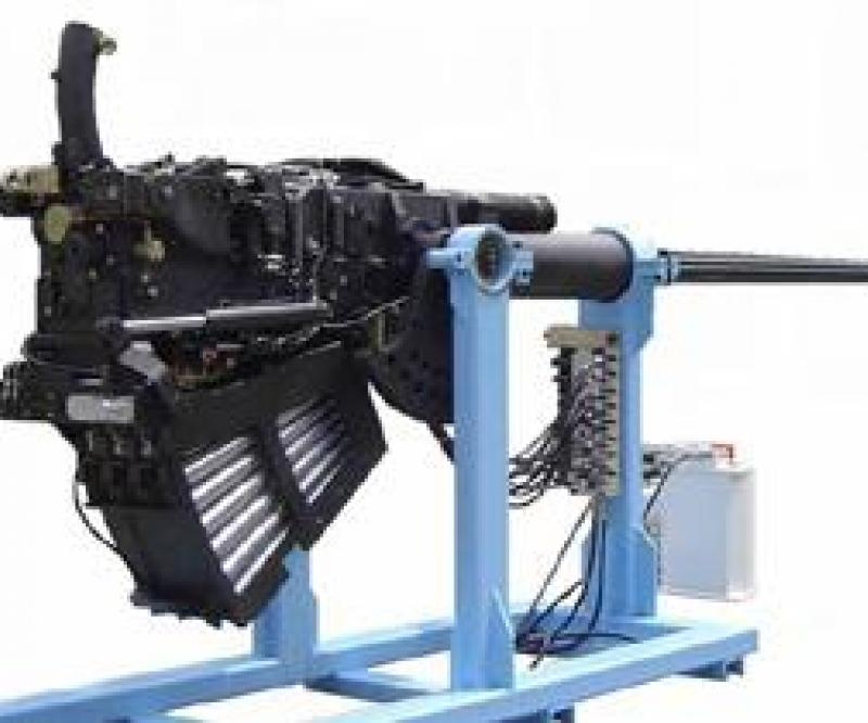 U.K. & France to Fund Tests on 40mm Cannon
