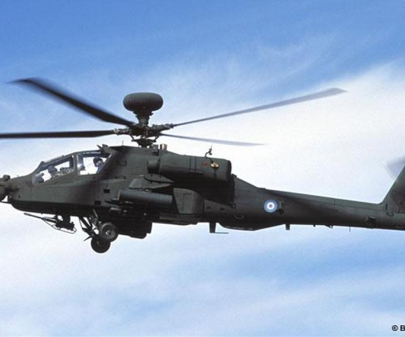 German Army Report: NH90 Deficiencies