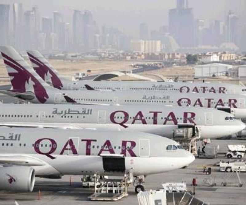 Qatar Airways: 80 Aircraft Fleet