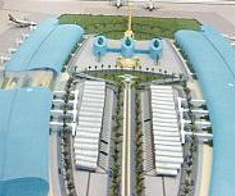 Saudi Airports: Major Lifts Ahead