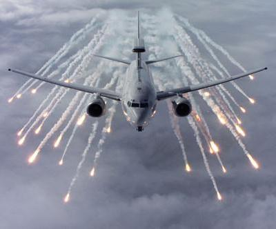$28.4 Billion Market for Electronic Warfare Programs