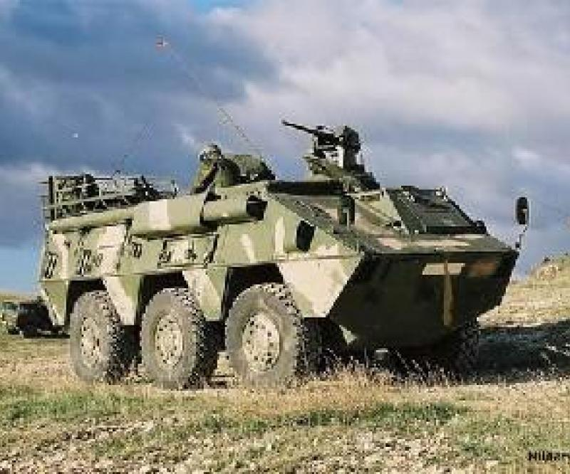 Nexter Reports Strong Growth