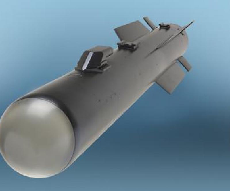 Lockheed Martin Successfully Tests JAGM Tri-Mode Seeker