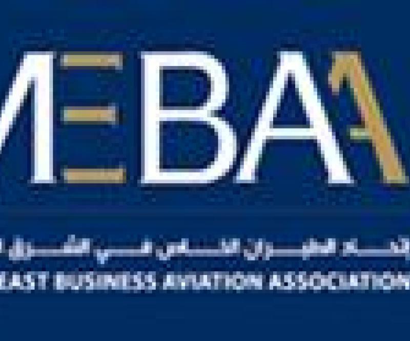 M.E. Business Aviation Show 2010