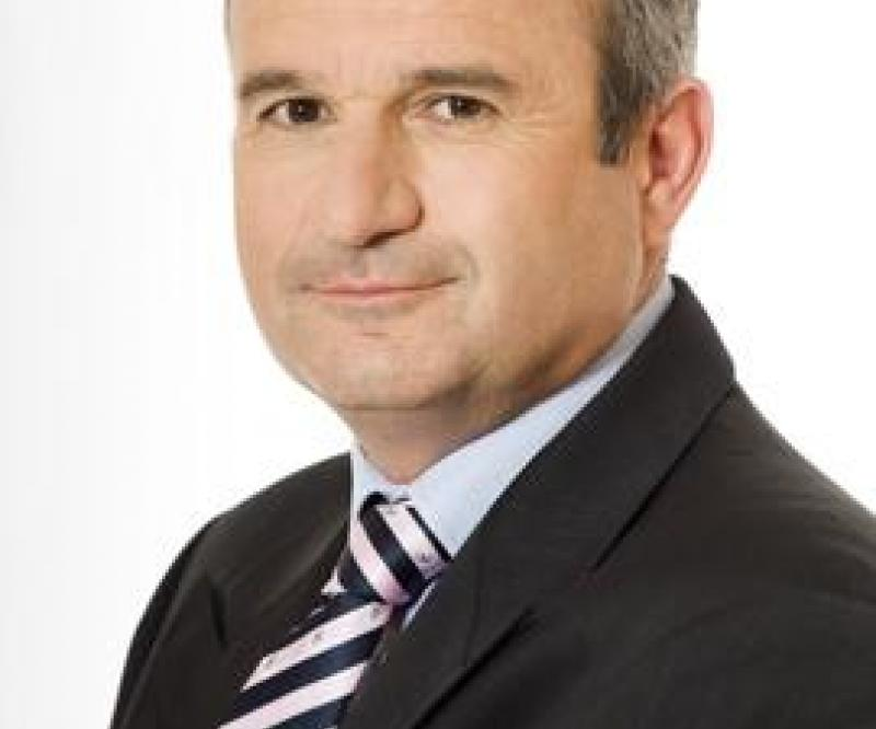 Thierry Kalanquin Joins DCNS as SVP Services