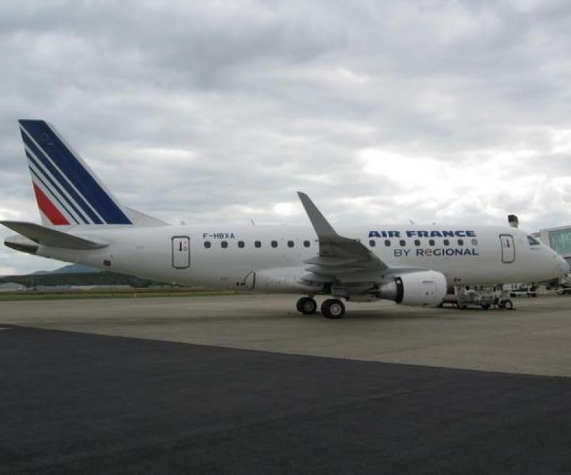 2 Embraer 170 to Libya's Petro Air