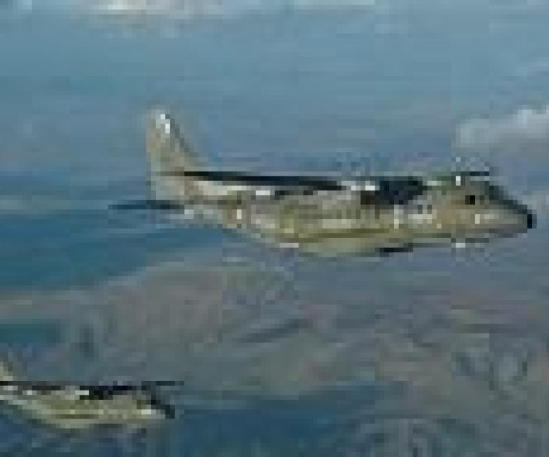 France Orders 8 Additional Airbus CN235