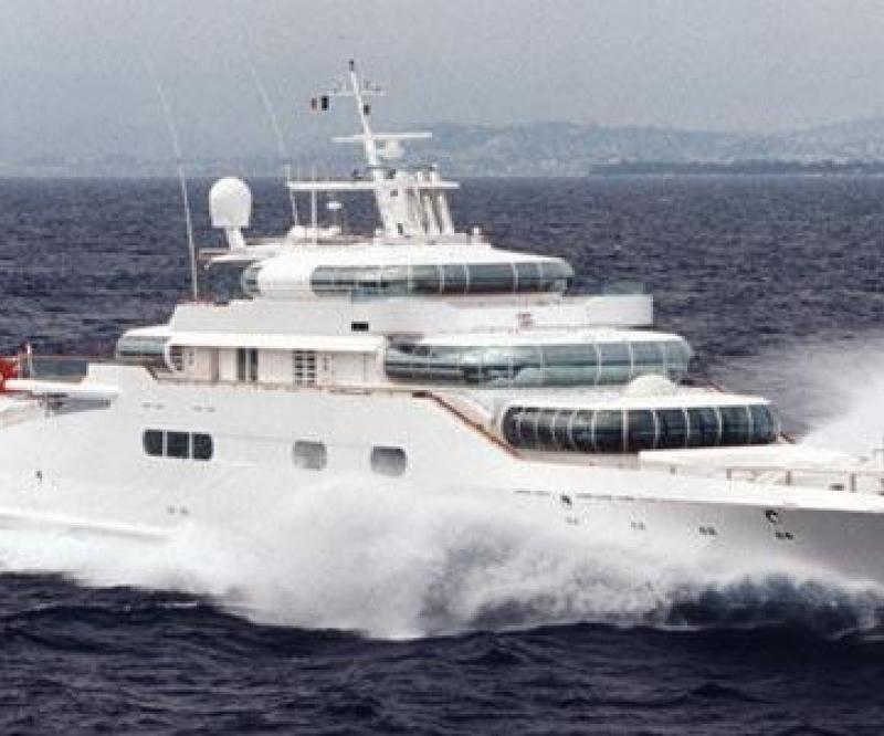 Abu Dhabi MAR Acquires Blohm + Voss