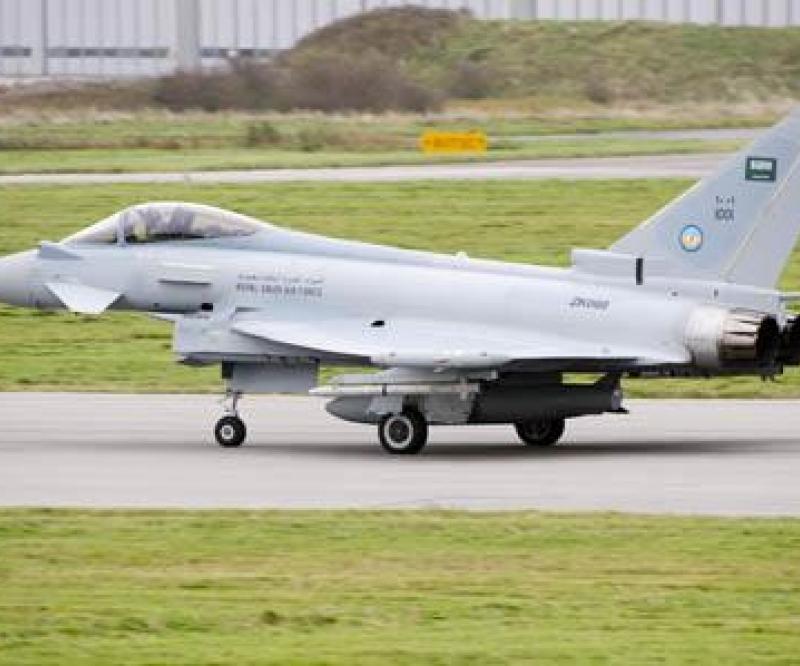 Saudi Selex Galileo Launched