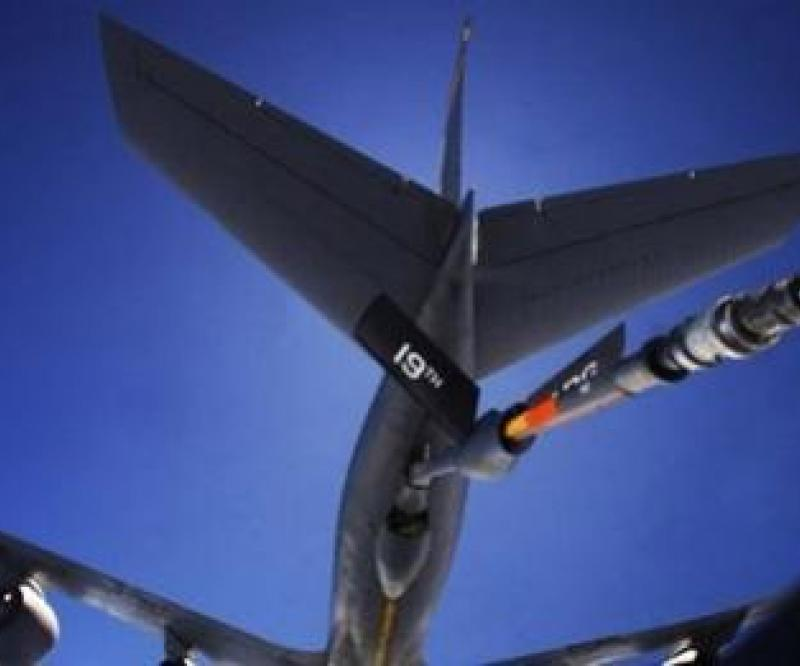 EADS to Compete in US Air Tanker Deal