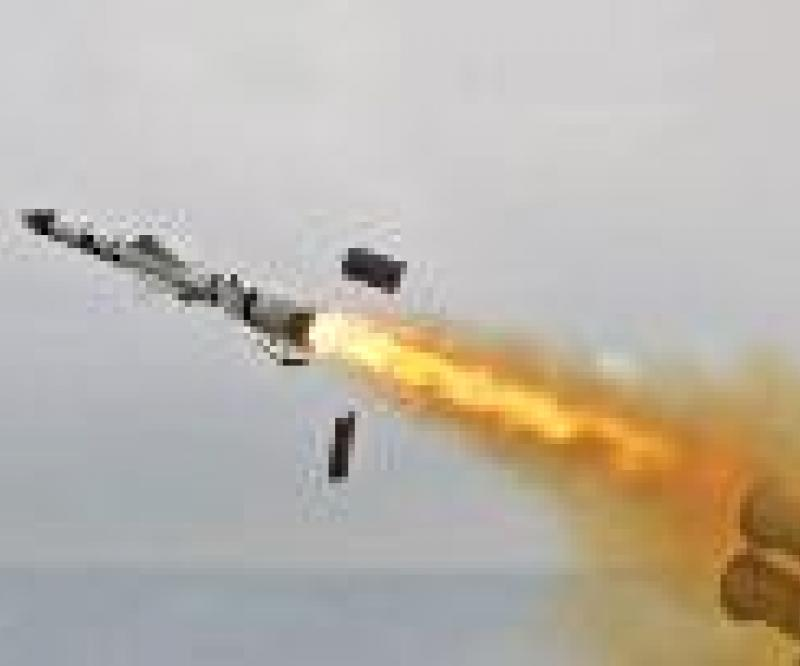 Exocet MM40 Block 3 Missiles for Qatar's Navy