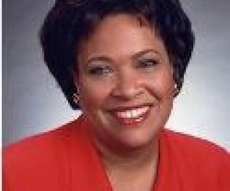 NGC Names Cheryl L. Janey VP
