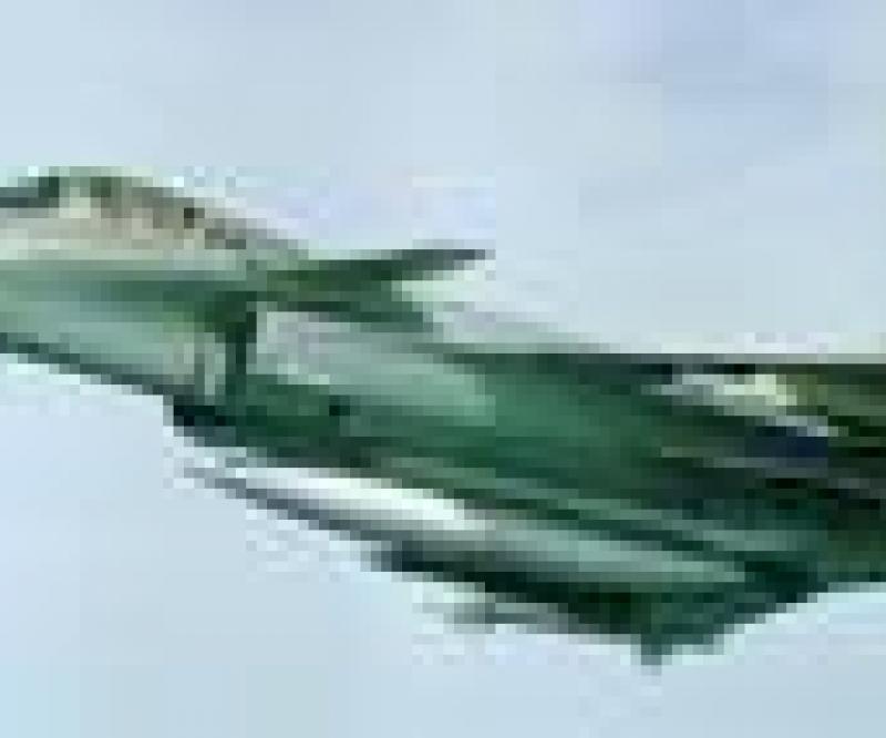 UAE Eyeing Next Generation Rafale Fighters