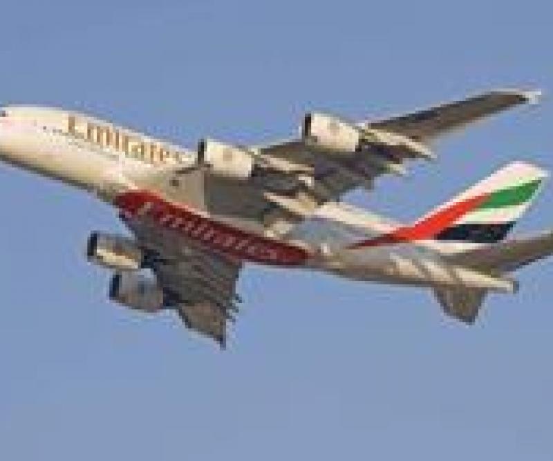Emirates: Profits Soar to $951.9m