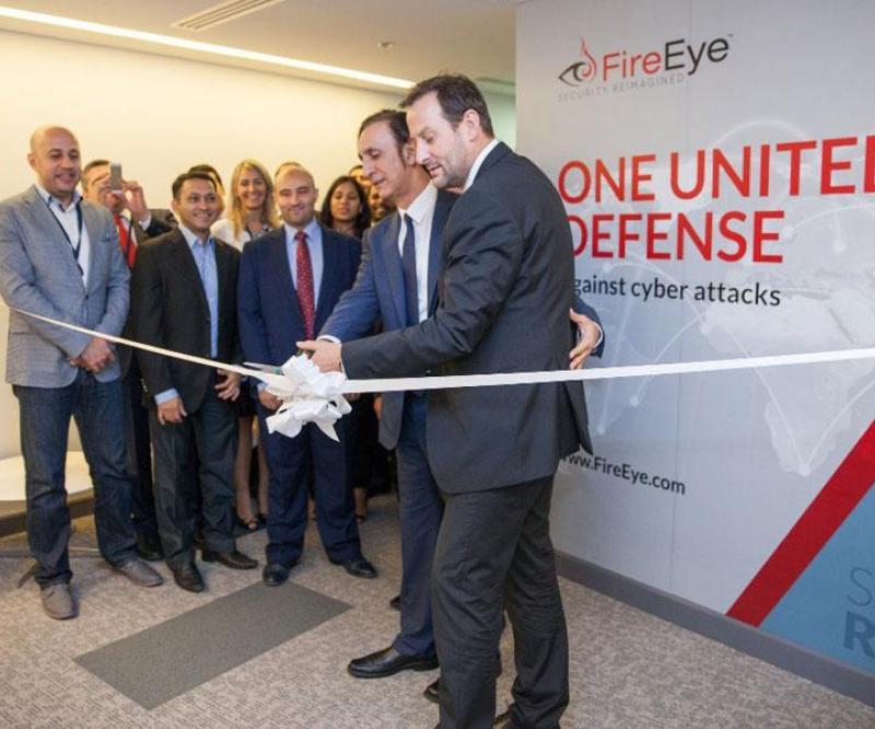 FireEye Launches Adaptive Defense Security Model   Al Defaiya