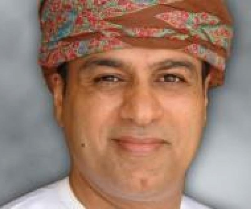 Oman Air: Management Affairs Chief