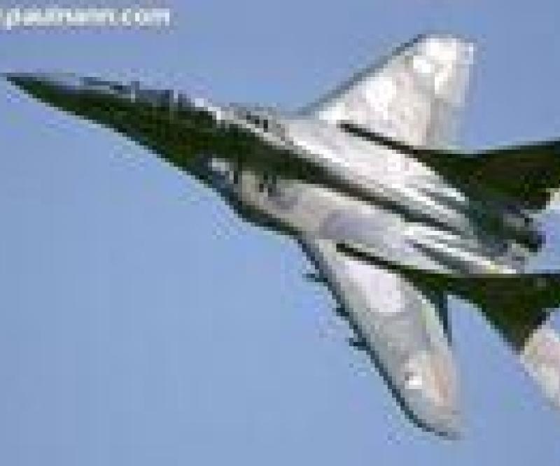 MiG-29 to Syria