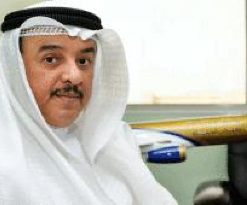Gulf Air: New Deputy CEO
