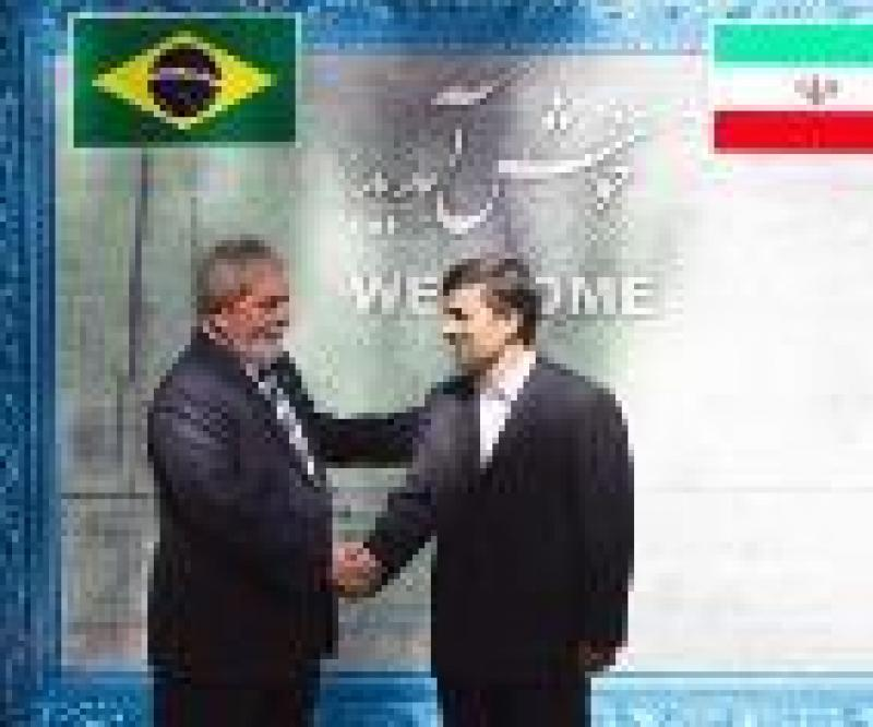 Iran, Brazil, Turkey: Nuclear Swap Deal