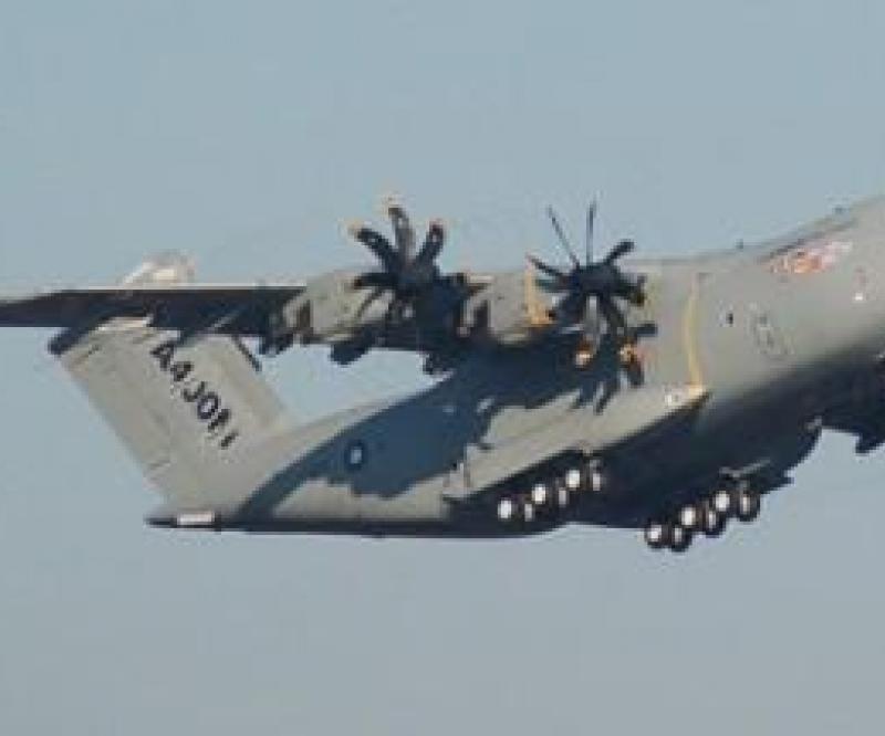 Northrop Grumman at ILA Berlin