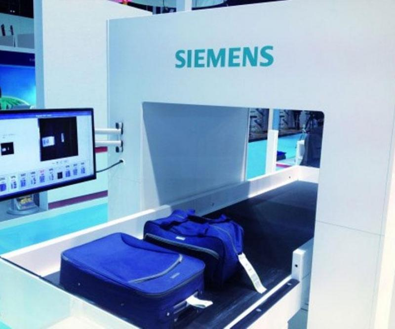 Siemens Presents Latest Solutions at Airport Show in Dubai