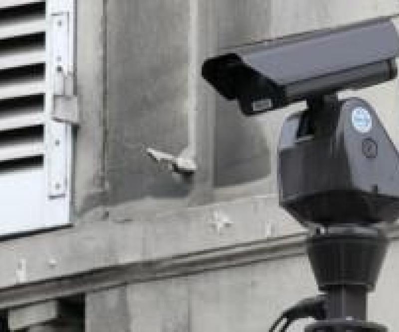 Smart Cameras to Boost Dubai's Security